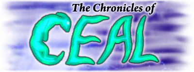 The Chronicles of Ceal